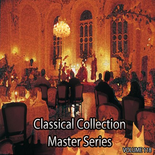 Classical Collection Master Series, Vol. 118