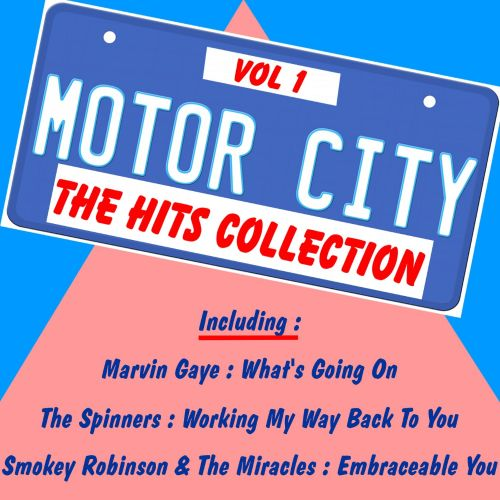 Motor City the Hits Collection, Vol. 1
