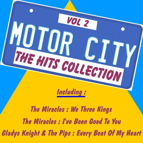 Motor City the Hits Collection, Vol. 2