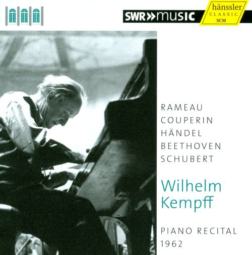 Suite for keyboard (Suite de piece), Vol.2, No.1 in B flat major, HWV 434