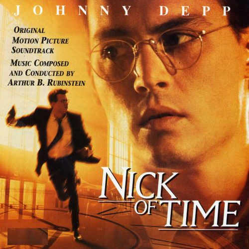Nick of Time [Original Motion Picture Soundtrack]