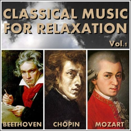 Classical Music for Relaxation, Vol. 1