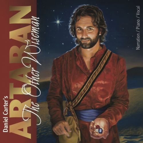 Artaban, the Other Wiseman: Narration/Piano/Vocal