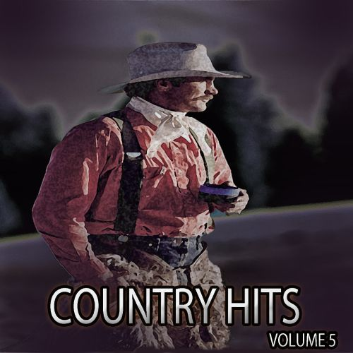 Country Hits, Vol. 5  [Country Legacy Hits]