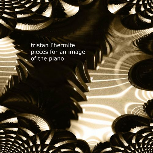 Pieces for an Image of the Piano