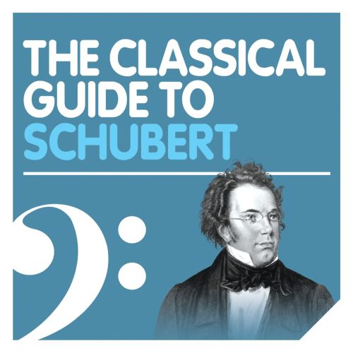 The Classical Guide to Schubert