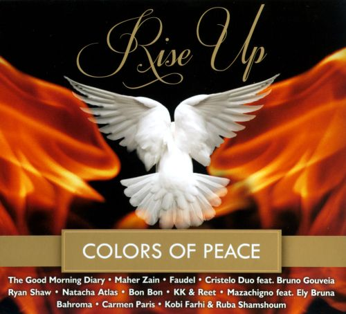 Rise Up: Colors of Peace