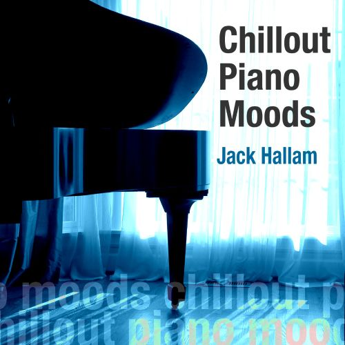 Chillout Piano Moods