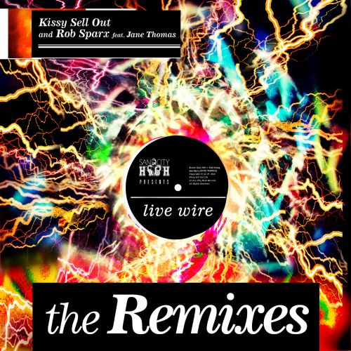 Live Wire (The Remixes)