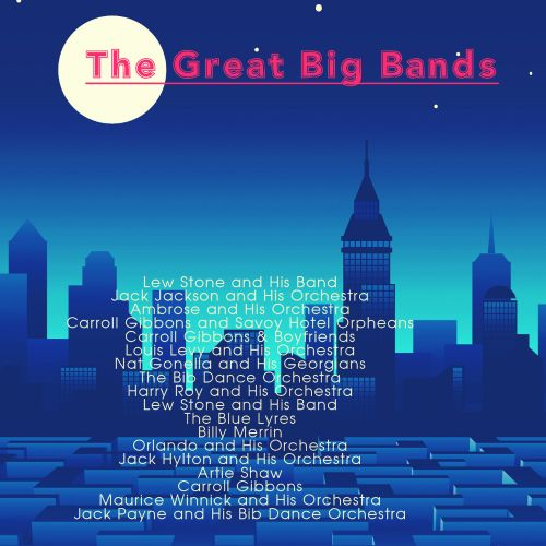 The Great Big Bands