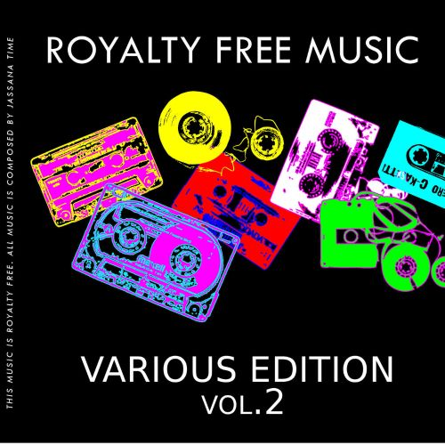 Royalty Free Music: Various Edition Vol. 2