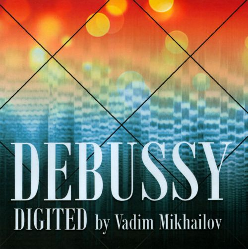 Debussy Digited