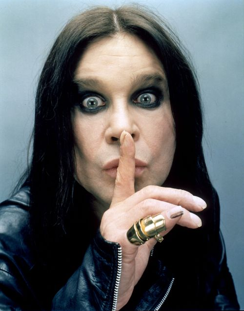 Ozzy Osbourne biography