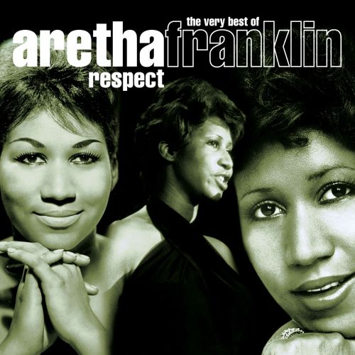 respect the very best of aretha franklin warner. Black Bedroom Furniture Sets. Home Design Ideas