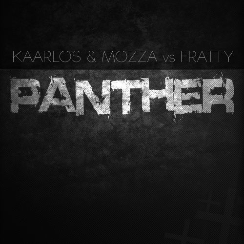 Panther (Kaarlos & Mozza vs Fratty) EP