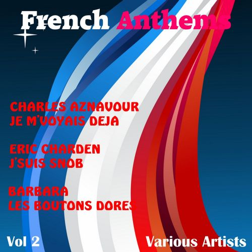 French Anthems, Vol. Two