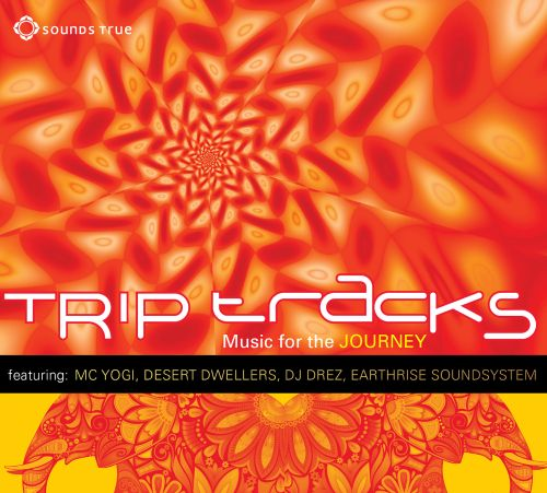 Trip Tracks: Music for the Journey