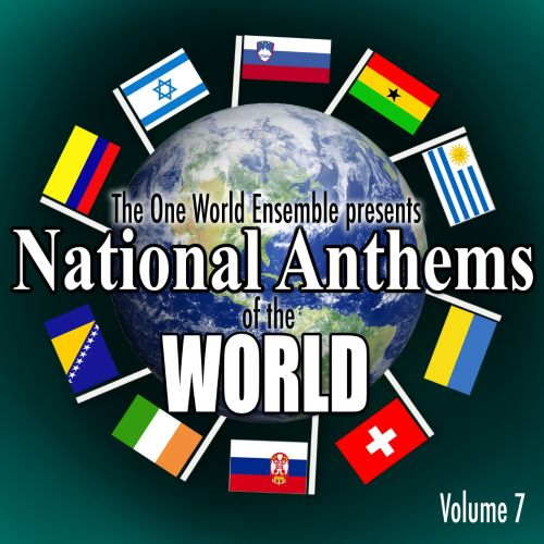 National Anthems of the World, Vol. 7