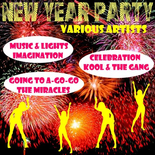 New Year Party [Sound & Vision]
