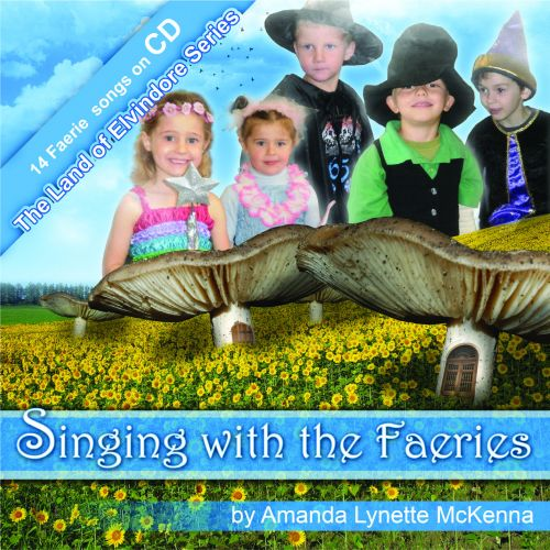 Singing with the Faeries