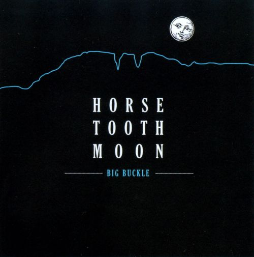 Horse Tooth Moon