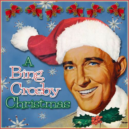 A  Bing Crosby Christmas [Ideal Music Group]