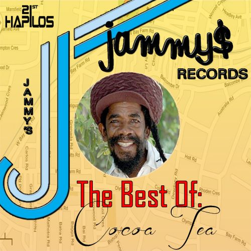 King Jammys Presents the Best of: Cocoa Tea