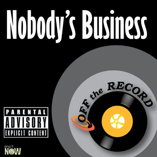 Nobody's Business