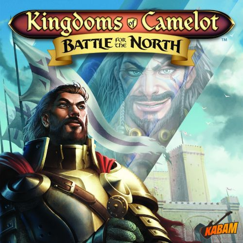 Kingdoms of Camelot: Battle for the North [Original Soundtrack]