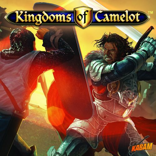 Kingdoms of Camelot [Original Soundtrack]