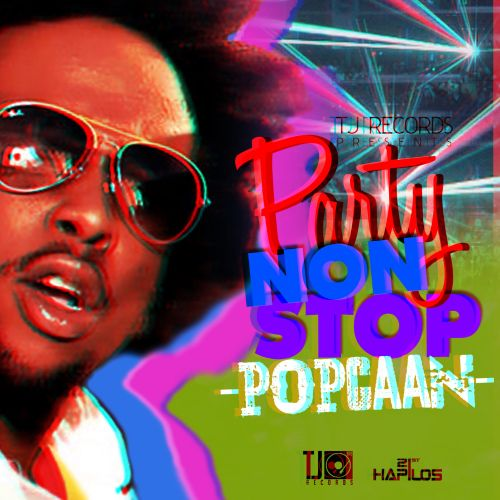 Party Non Stop - Popcaan | Songs, Reviews, Credits | AllMusic