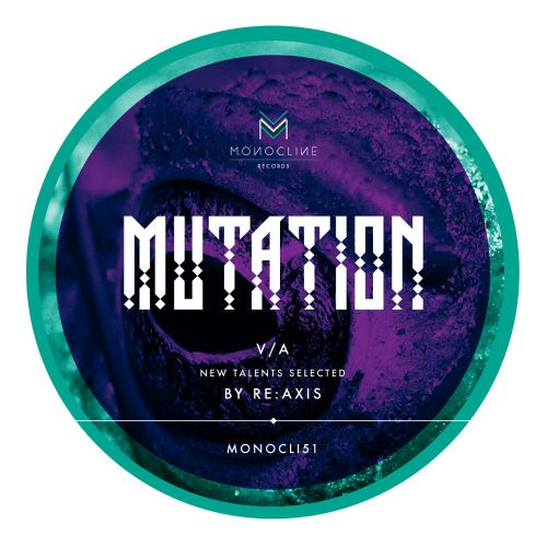V/A / Mutation (Selected By Re:Axis)