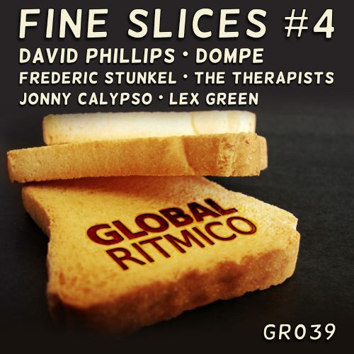Fine Slices, Vol. 4