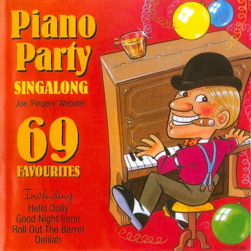 Piano Party Singalong
