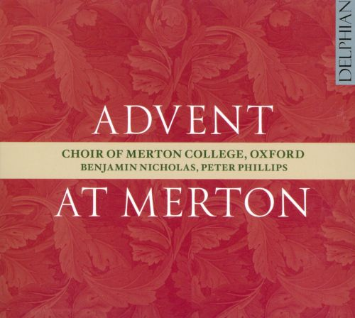 Advent at Merton
