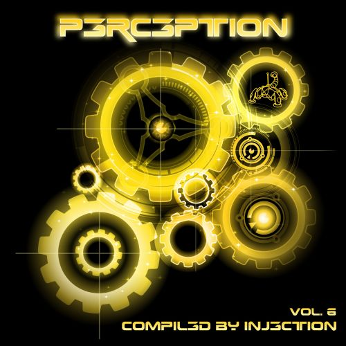 Perception, Vol. 6: Compiled By Injection