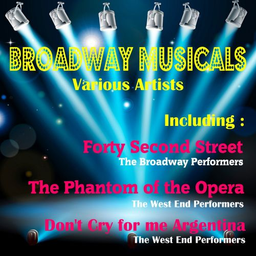 Broadway Musicals [Sound and Vision]