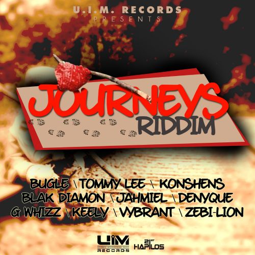 Journeys Riddim