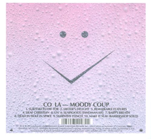 Moody Coup