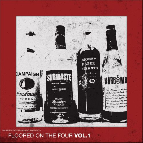Floored On The Four Vol. 1