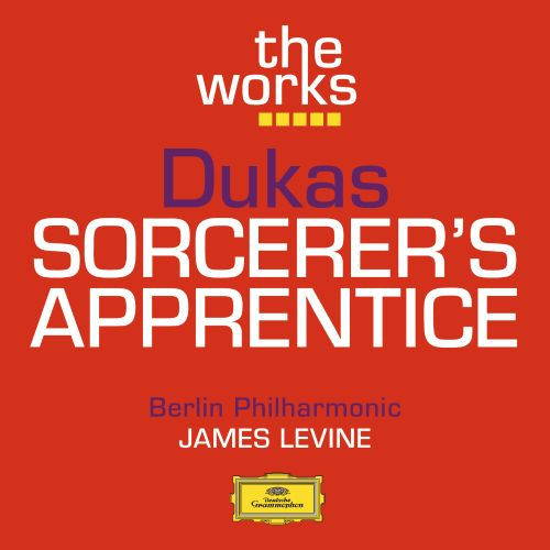 Dukas: The Sorcerer's Apprentice
