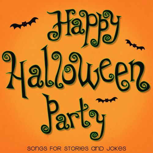 Happy Halloween Party: Songs for Stories and Jokes - Various ...