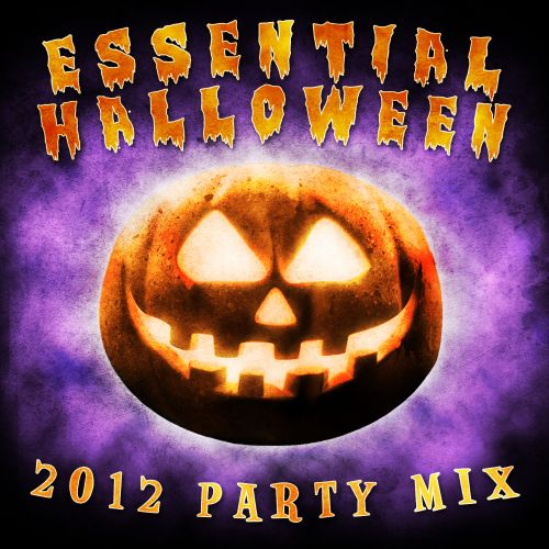 Essential Halloween 2012: Party Mix