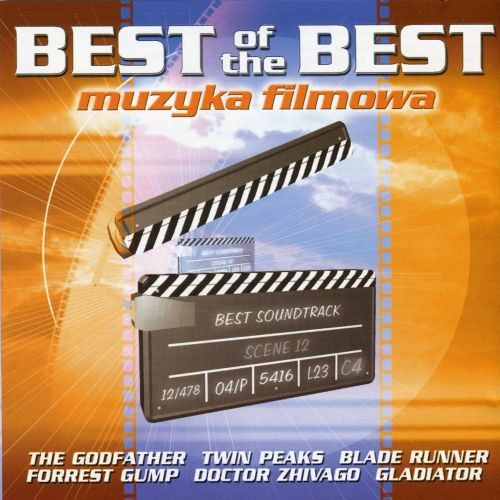 Muzyka Filmowa: Best of the Best Cz 3