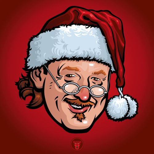 Red Peters Christmas EP