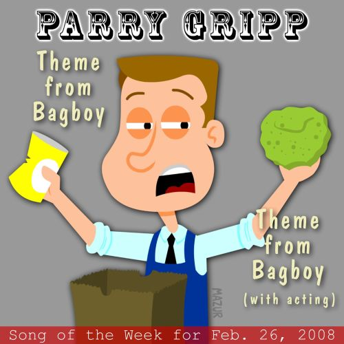 Theme from Bagboy