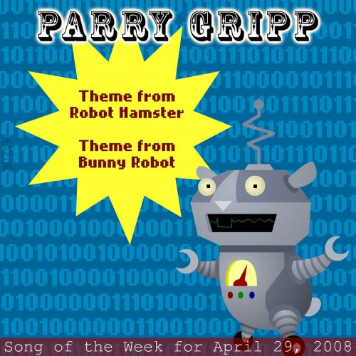 Theme from Robot Hamster