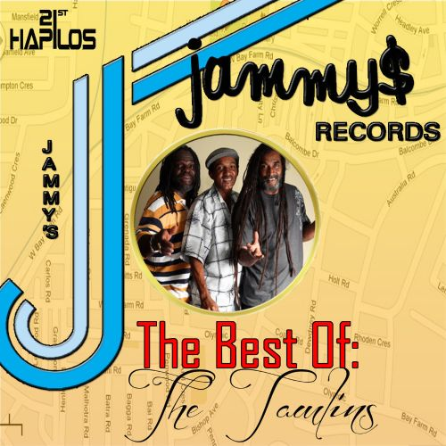 King Jammys Presents the Best of Tamlins