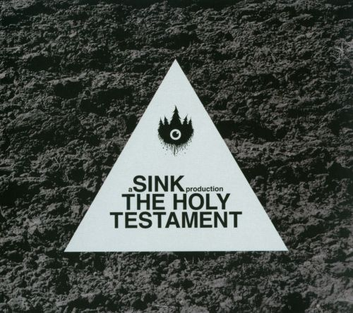 The Holy Testament