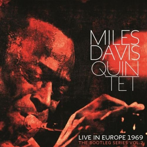 Live in Europe: 1969
